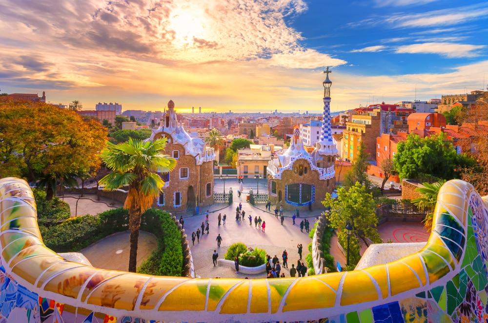 Barcelona - wyjazdy motywacyjne