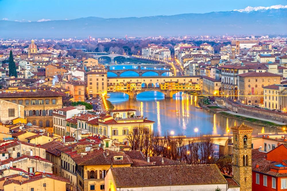 Florencja - wyjazdy motywacyjne