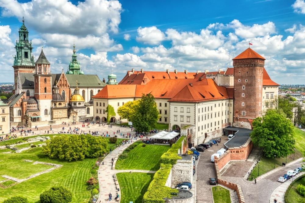 Kraków - wyjazdy motywacyjne