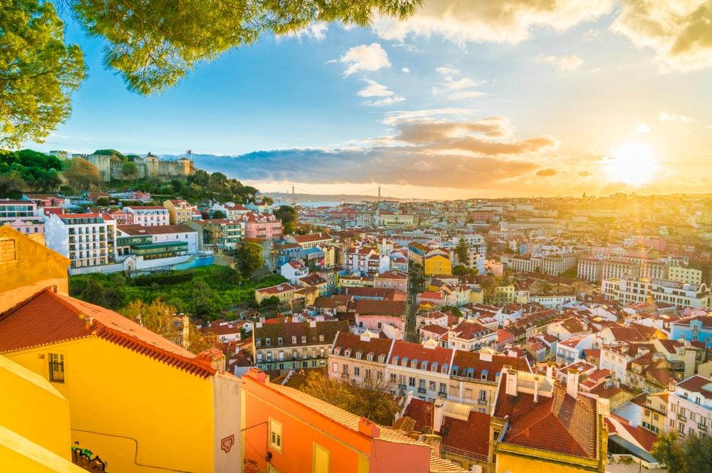 Lizbona - wyjazdy motywacyjne