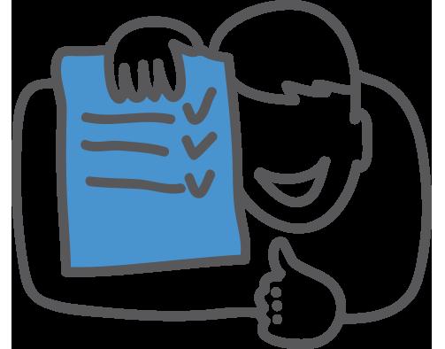 Certyfikaty, pozwolenia, kompetencje - Projekt Efektywny
