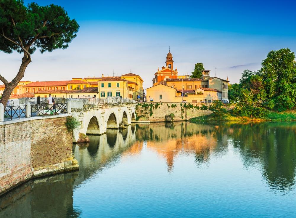 Rimini - wyjazdy motywacyjne