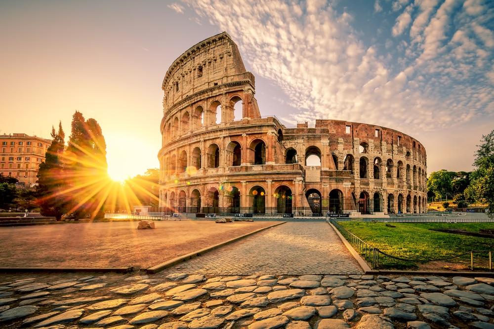 Rzym - wyjazdy motywacyjne