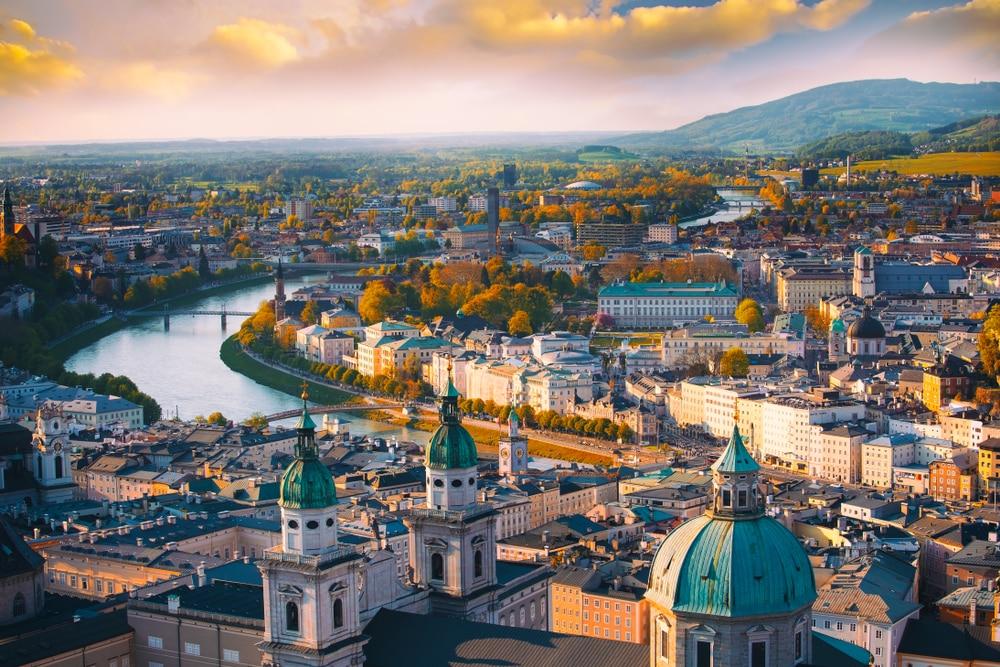 Wiedeń - wyjazdy motywacyjne