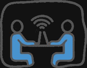 Integracja online