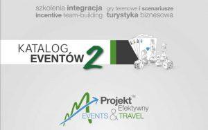 Katalog eventów