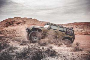 Jeepy 4x4 - wyprawy offroad