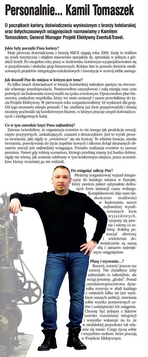 Mice Poland Projekt Efektywny