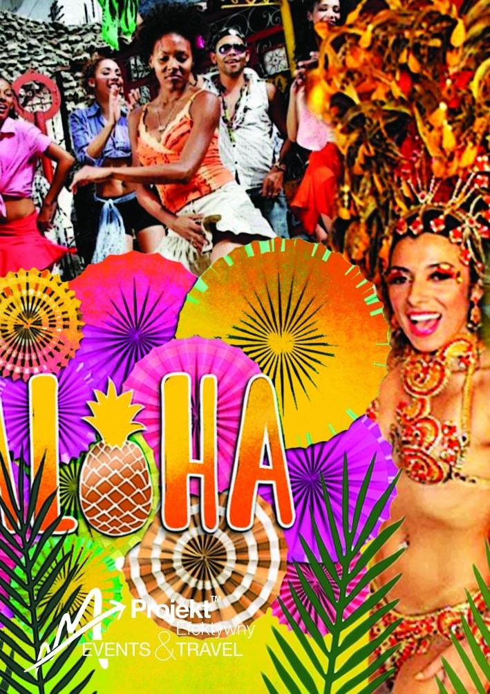 Kubańska impreza tematyczna