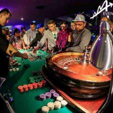Imprezy kasyno