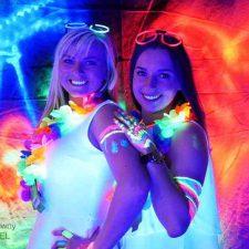Imprezy UV
