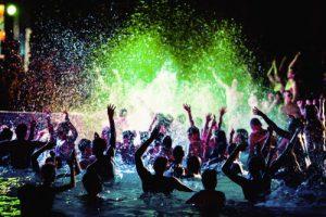 Imprezy nabasenach