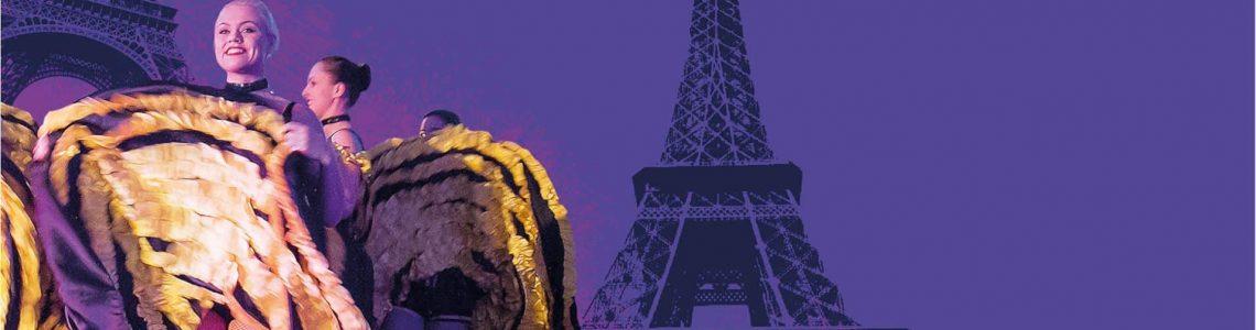 Integracyjny wieczór francuski