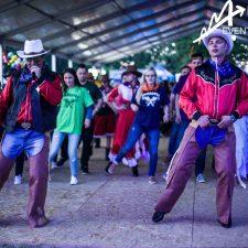 Warsztaty tańca
